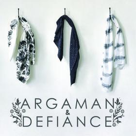 Argaman&Defiance