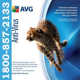 1800-857-2133-AVG Antivirus Technical Support Number