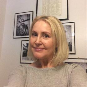 Ulla Helenius