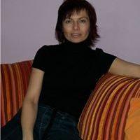 Irena Makrousova