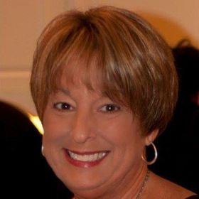 Sandie Parr Burkett