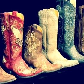 dddd4d630cd French's Shoes and Boots (frenchsshoe) on Pinterest