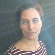 Jenny Ahlberg