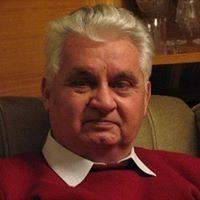 István Szentirmai