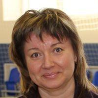 Elena Padom