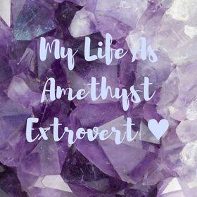 Amethyst Extrovert