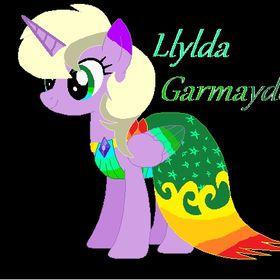 Llylda Garmaydon