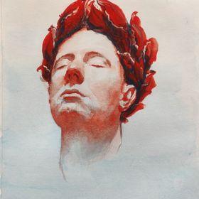 Lukas Sedlak Art