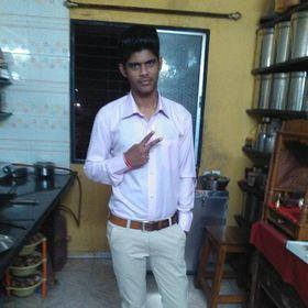 Ajinkya(Bhau)Adke