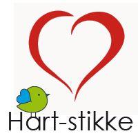 Hart-stikke By Christine