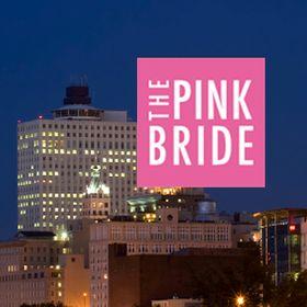 The Pink Bride Memphis