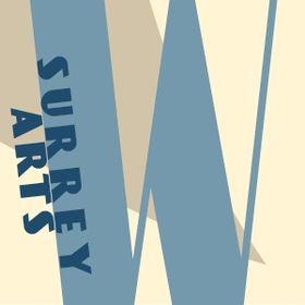 Surrey Arts Wardrobe
