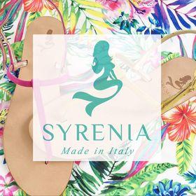 Syrenia Capri Sandals
