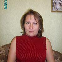 Марина Лаврова