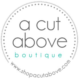 A Cut Above Boutique