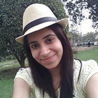 Shruti Mehra