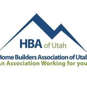 Utah Home Builder Association