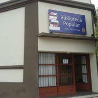 Biblioteca Popul Felix Enrique
