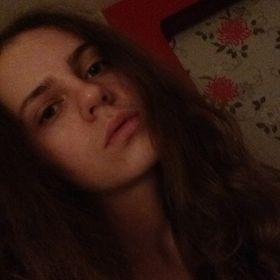 Полина Огородникова