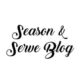 Season & Serve Blog