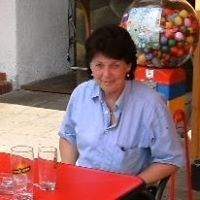 Ivana Vichova