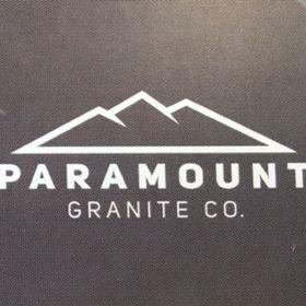 Paramount Granite Company