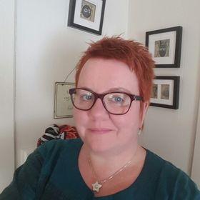Anne Britt Omsrud