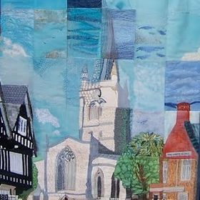 Chesterfield Embroiderers Guild