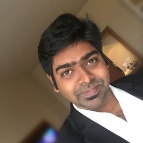 Aravindh Bharathy