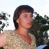 Pavlína Fridrichová