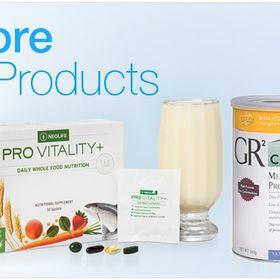 Loocks Healthy Alternatives