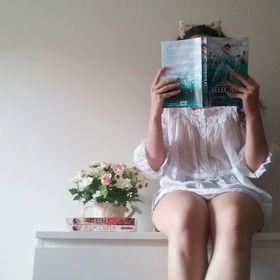 The Book Mermaid blog