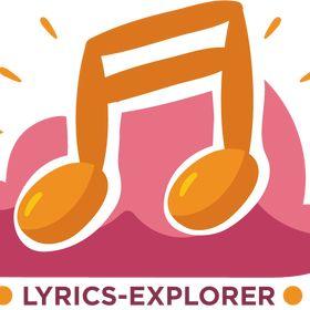 lyrics-explorer