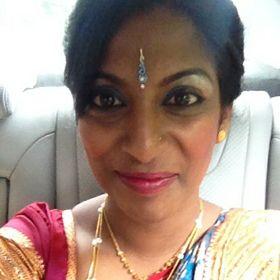Ampika Vijayaratnam