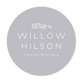 Willow Hilson Vintage Boutique