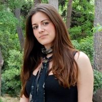 Niki Zafeiri
