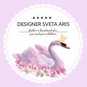 Designer Sveta Aris