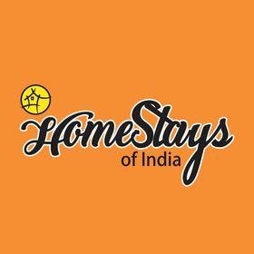 Homestays of India