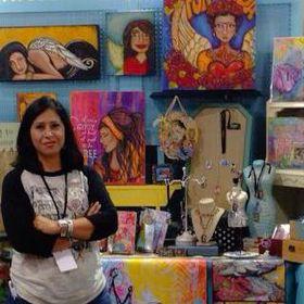 Norma Gomez, Little Honey Bee Studios