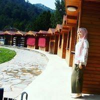 Fatma Kurnaz