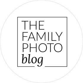 The Family Photo Blog | Ideas For Family Photos