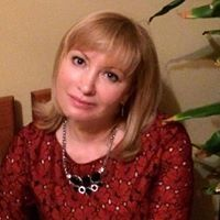 Елена Янчевская