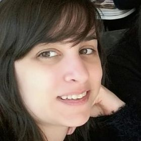 Nadia Ingerto