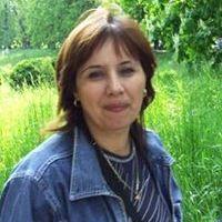Veronica Ionescu
