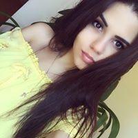 Maria Oganesova