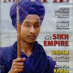 Mehfil Magazine