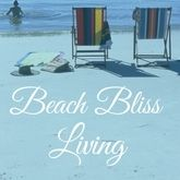 Beach Bliss Living - Beach decor, beaches, cottage tours and more!