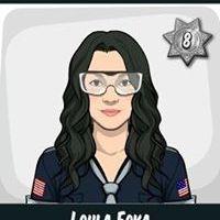 Loula Foka