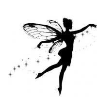 Fairy of Inspiration