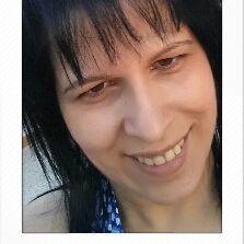 Cristina Fernando